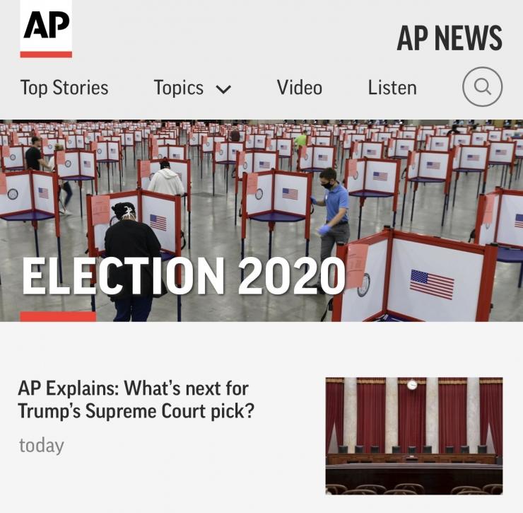 Sumber : APNews.com