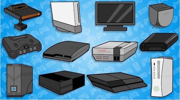 Peranti keras gim (gamehuntblog.com)