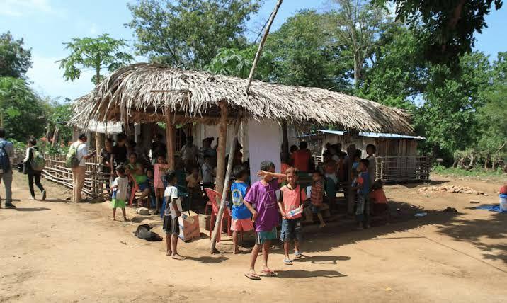 Miskinnya penduduk Timor Leste (matamatapolitik.com)