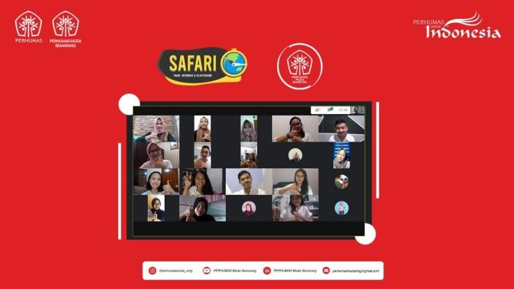 SAFARI PM Semarang dan PM Bandung