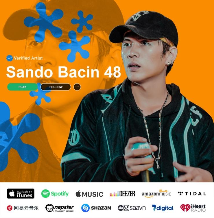 Dengarkan Lagu Sando Bacin 48 di Platform Resmi