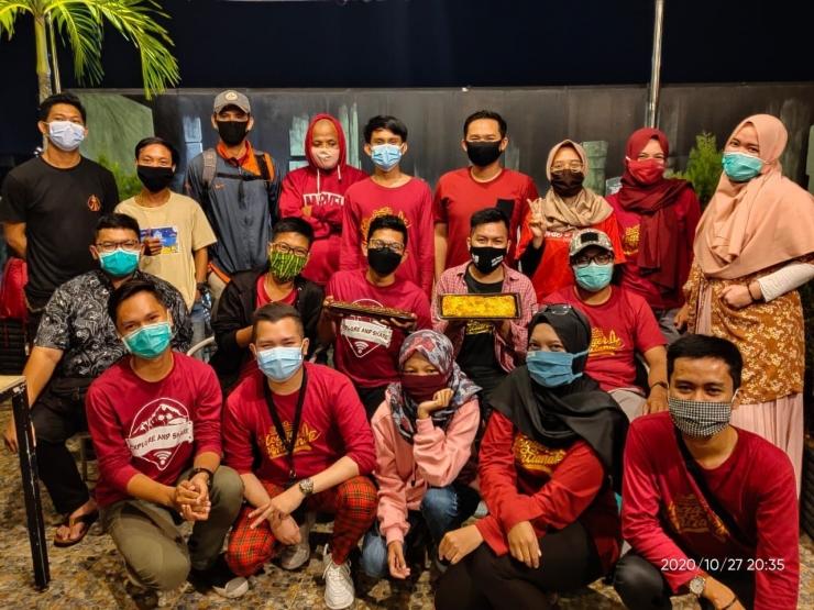 dok.Blogger Pontianak : Esensi dari Peringatan Hari Blogger Nasional
