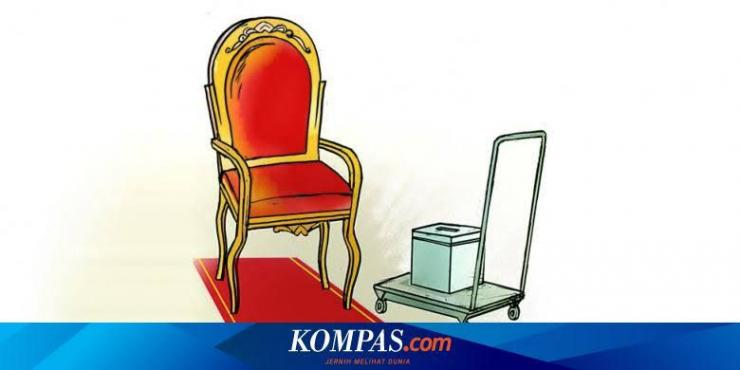 Ilustrasi - Kompas.com