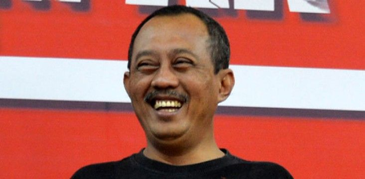 Armuji, mantan anggota DPRD empat periode.