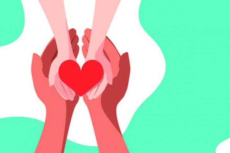 Kebaikan intensional untuk menghentikan kekerasan - www.deseret.com
