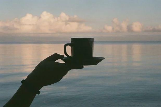 Bila puisi hati kopi-teh (pixabay, free photos)