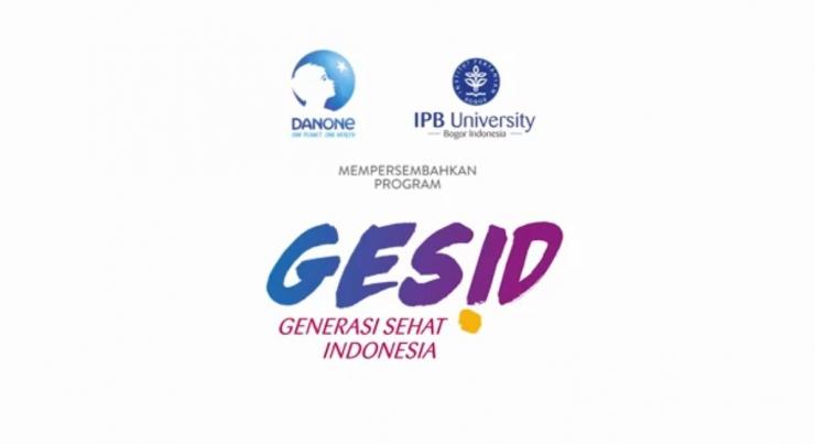 Program GESID yang digagas Danone Indonesia diharapkan dapat menjadi ujung tombak edukasi gizi pada remaja Indonesia (Facebook/Nutrisi Untuk Bangsa)