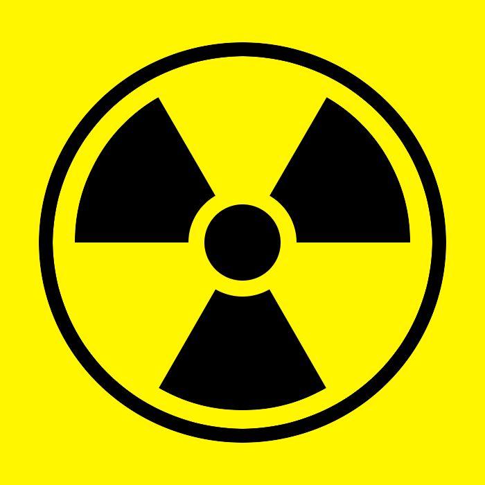 Simbol radiasi/isocracy.com