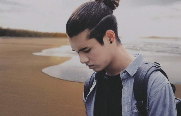 Inilah Gaya Rambut Pria 2021, Kamu Pilih yang Mana ...
