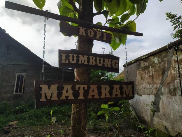 Kopi Lumbung Mataram, dokpri