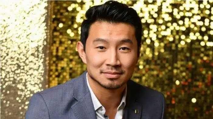 Simu Liu (Sumber : jateng.tribunnews.com)