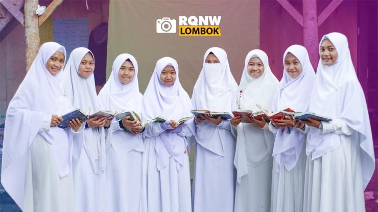 Sumber: RQNW Lombok