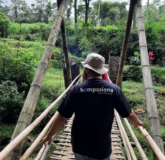 Jembatan Ngawonggo | Dok. Bolang