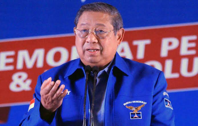 SBY memberikan tanggapannya terhadap isu kudeta partai demokrat, dengan mengeluarkan berbagai pernyataan seurius. (wowkeren.com)