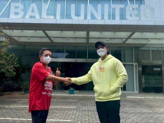 Lampu hijau Kaesang akan membeli Bali United r(indozone.id)