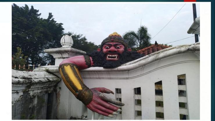 Foto dokpri_Museum Sonobudoyo Yogyakarta