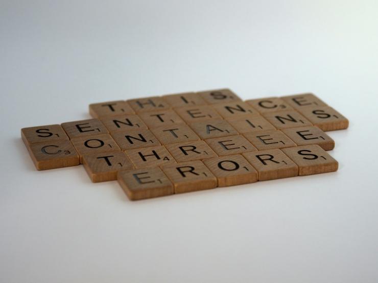 Penulis adalah kolektor ide, bukan kolektor kata dan istilah (ilustrasi: unsplash.com/Brett Jordan)