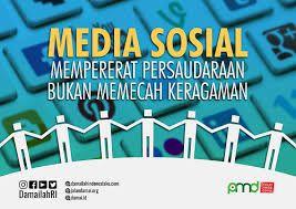 Media Sosial - @DamailahRI