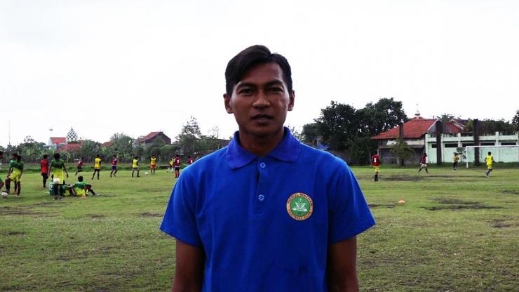 Nugroho Mardiyanto. foto:dok/pshw