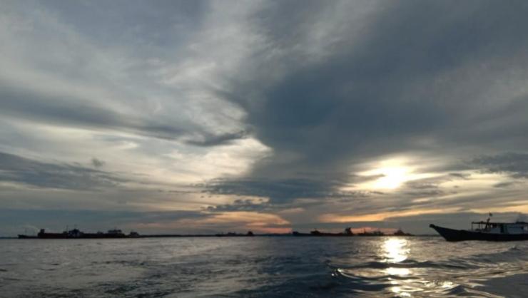 Dokumentasi Pribadi Ali Musri Syam @AMS99_Teluk Balikpapan