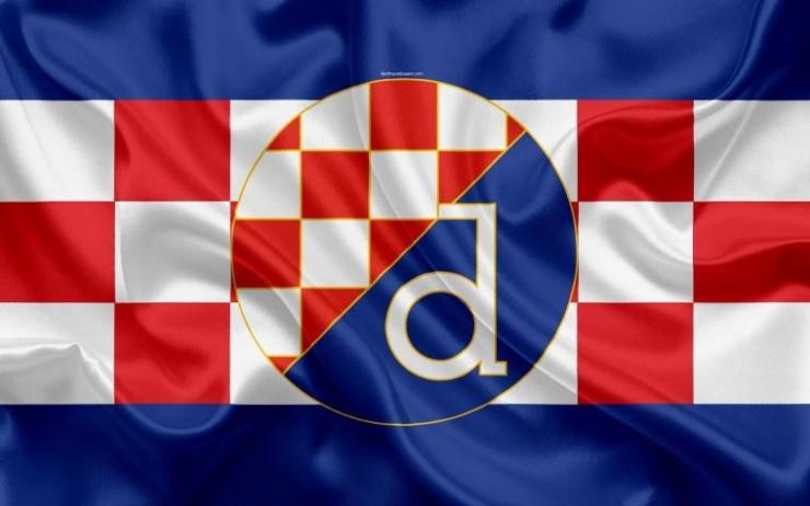 Klub Sepak Bola asal Kroasia, Dinamo Zagreb (Foto: Wallpaper Safari).