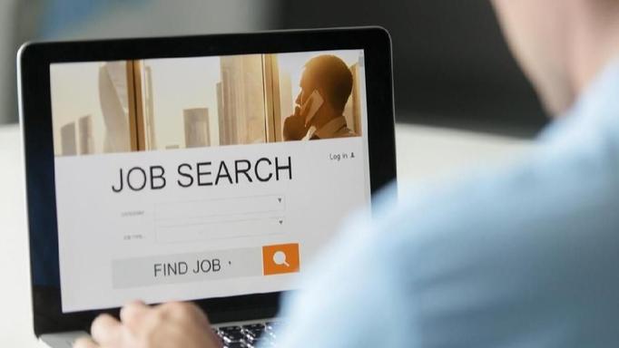 Ilustrasi mencari pekerjaan (Sumber: shutterstock.com)