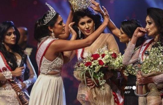 Kontes Miss World (dok.kompas.com)