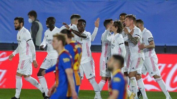 Foto:Manu Fernandez/AP via detik.com