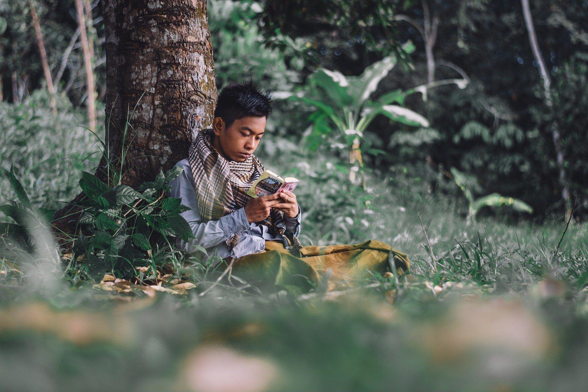 Ketika kita mengklarifikasi niat berpuasa lewat doa, kita cenderung setia hingga kita mencapai tujuan puasa (Darwis Alwan/Pixabay)
