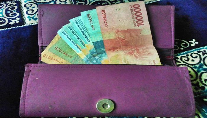 Catatan Keuangan Itu, bisa 'Susah Susah Gampang', atau sebaliknya. Dokpri