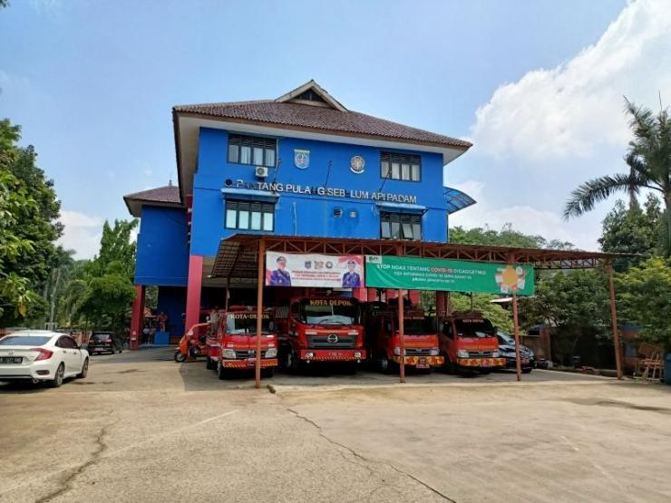Foto : MPI/Erfan, megapolitan.okezone.com