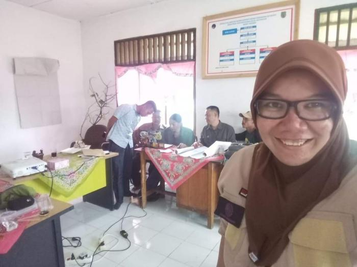 sumber : FB Kartika Kariono (Lokasi : Kecamatan Lalan, Musi Banyuasin Sumatera Selatan)