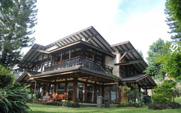 Alfa Resort Puncak (omegahotelmanagement.com)
