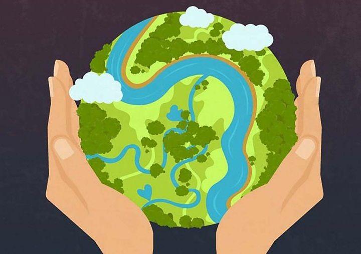 Bunda Bumi ( Pixabay.com )