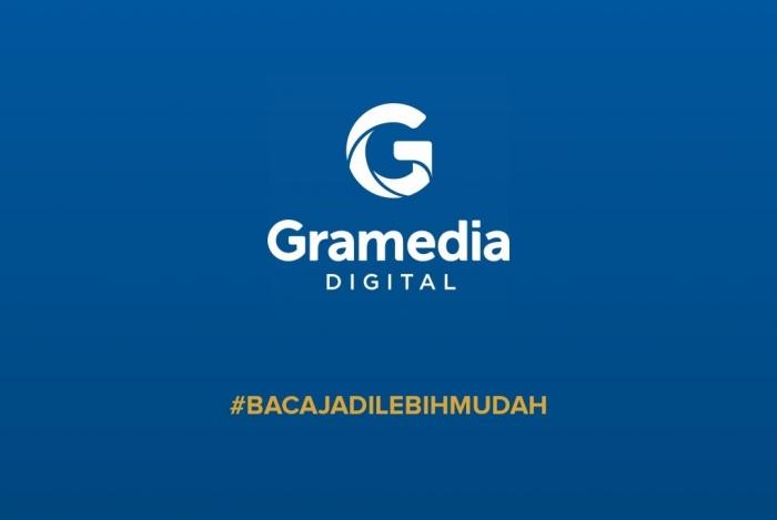 Ilustrasi Gramedia Digital (sumber: tangkapan layar dari aplikasi gramedia digital)