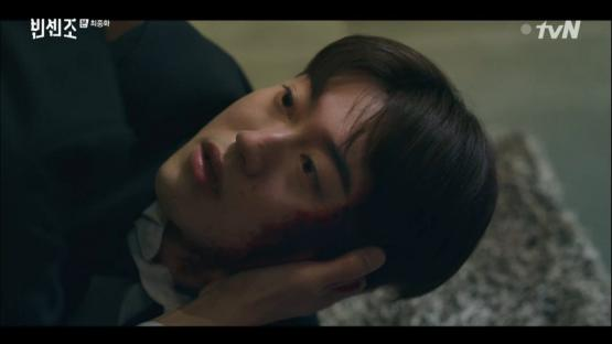 Jang Hanseo mendapat gelar 'good boy' dari para penggemar (tvN)