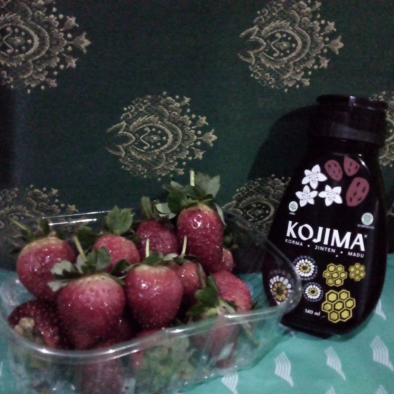 Madu KOJIMA mendukung gaya hidup sehat baru kita dan keluarga (Dokpri)