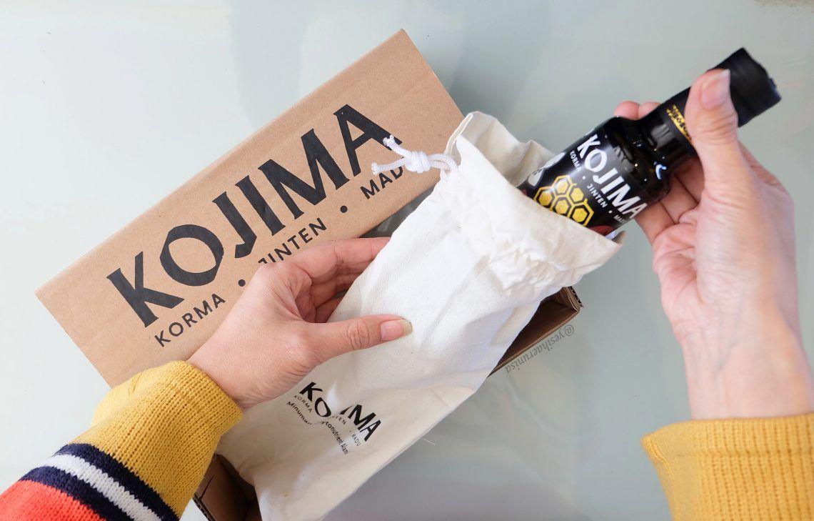 Jomblo manjakan dirimu dengan Kojima. Petitesecondroom.com
