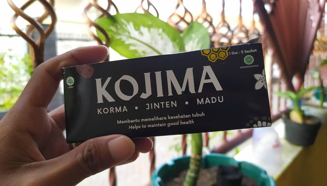 Madu Kojima dengan harga terjangkau. Sumber : dok.pribadi