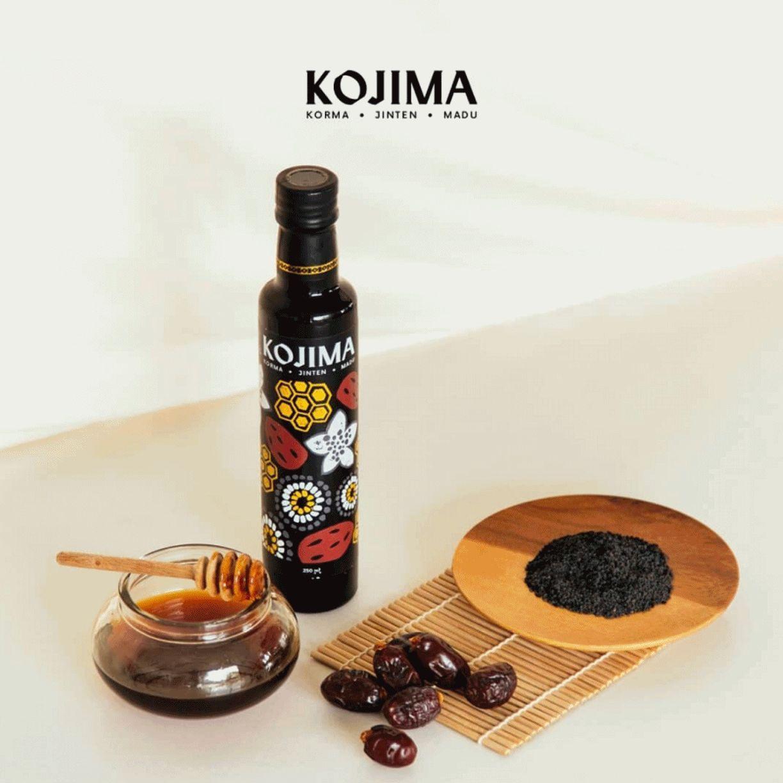 Konsumsi Madu yang kaya manfaat semakin nikmat dengan Kojima yang mengandung tiga kebaikan (larasatinesa.com)