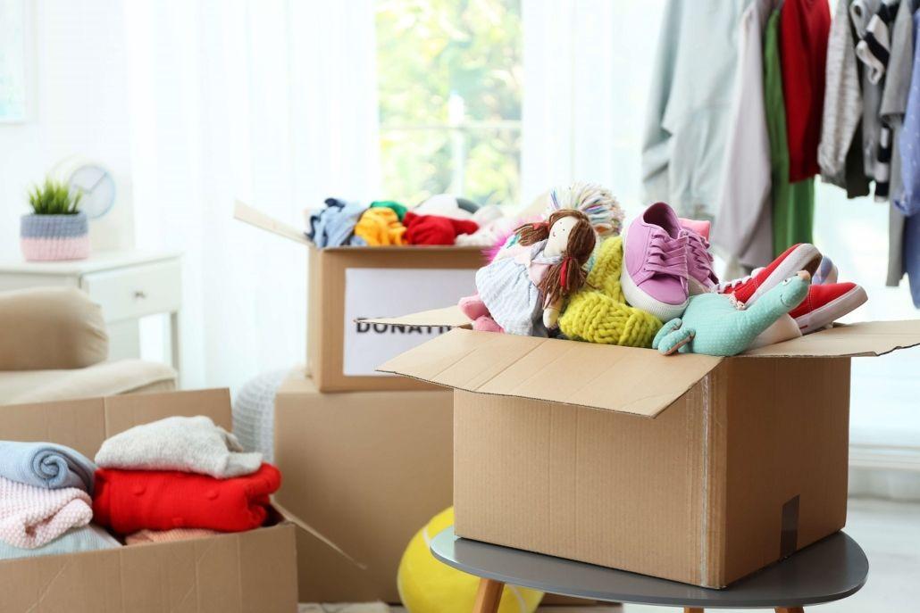 Setelah belajar tega, saya sadar decluttering membuat hidup lebih bisa dinikmati (clutterbgone.ca)