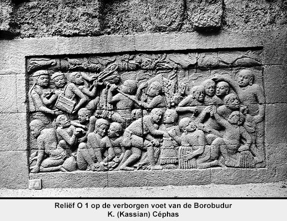Ilustrasi Foto : borobudurnews. com