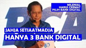 Hanya 3 Bank Digital yang Leading 10 Tahun Depan