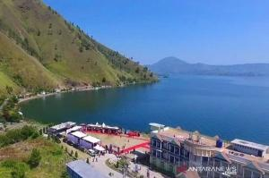 Danau Toba Destinasi Kita untuk Meningkatkan Perekonomian Rakyat