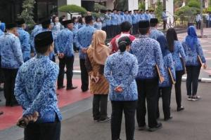 Aturan PNS Bolos Terancam Dipecat, Tunggu Saja Pelaksanaannya