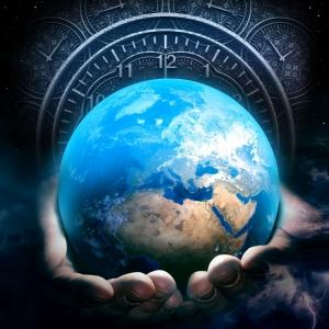 Mari Berkontribusi Menjaga Bumi
