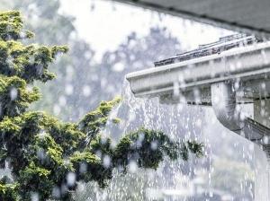 Menanti Hujan Tanpa Suara