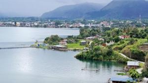 Wonderful of Toba: Merajut Jejaring Wisata Danau Toba Berbasis Digitalisasi untuk Hadirkan Pengalaman Berwisata yang Eksklusif