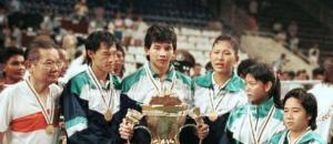 Sejarah Piala Sudirman, Trofi Bergengsi Beregu Campuran Badminton Dunia