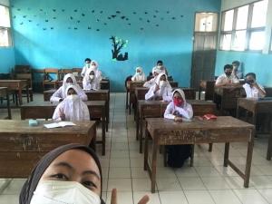 Respon Siswa Atas Penerapan Pembelajaran Tatap Muka Terbatas di Salah Satu Sekolah Wilayah Garut